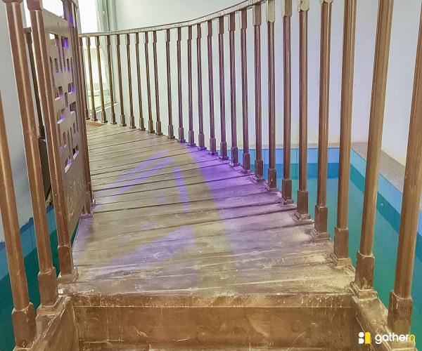شالية الجسر الذهبي 7 (كود 657)