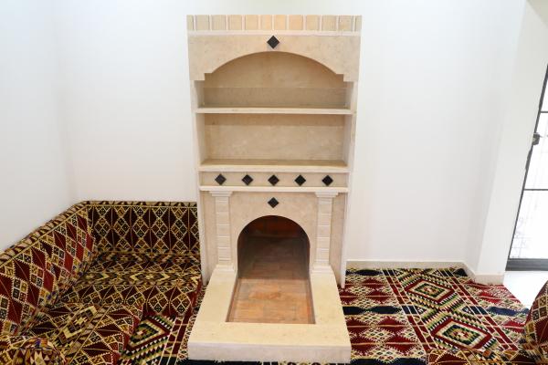 Sabrah Chalet 1 (كود 1192)