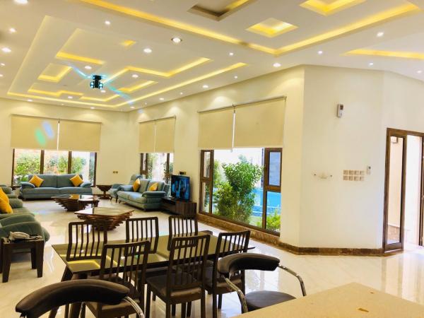 شاليه الفندقي 2