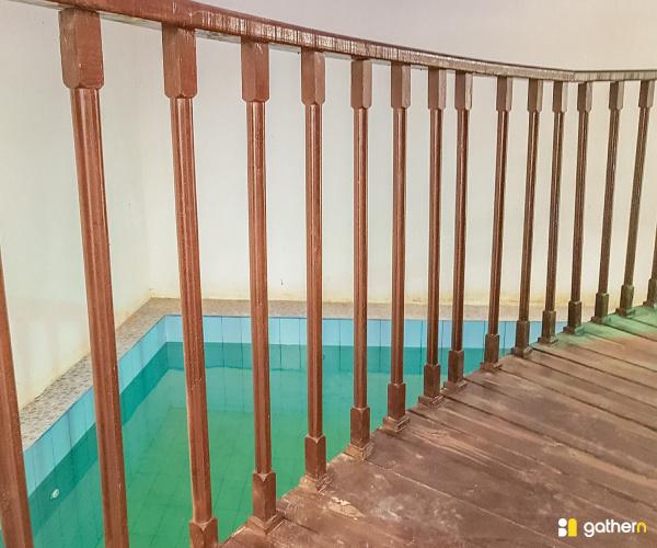 شالية الجسر الذهبي 8 (كود 658)