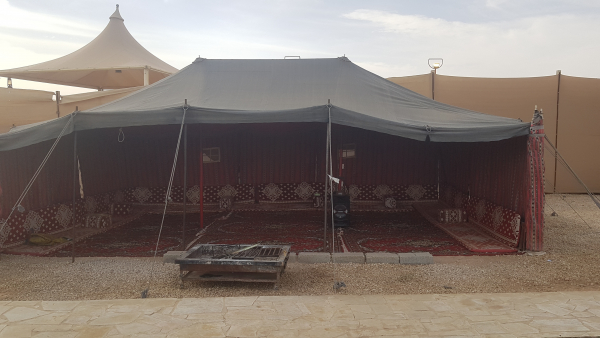 مخيم ايليت (قسمين) (كود 1016)