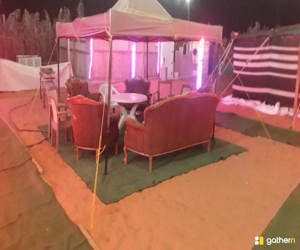 مخيم 4