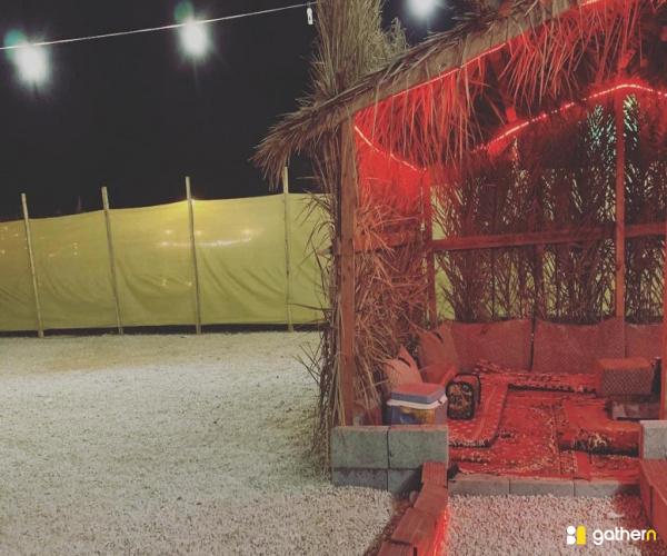 مخيم لهفة (القسم النسائي)