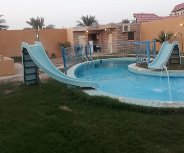 شاليه لازورد 9