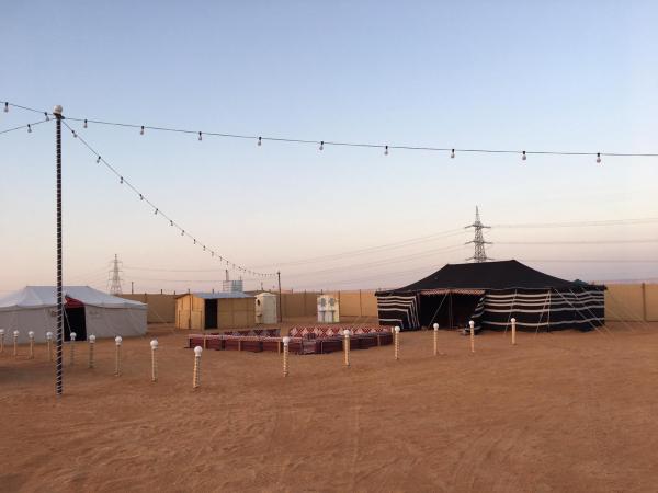 مخيم دايفون (قسمين)