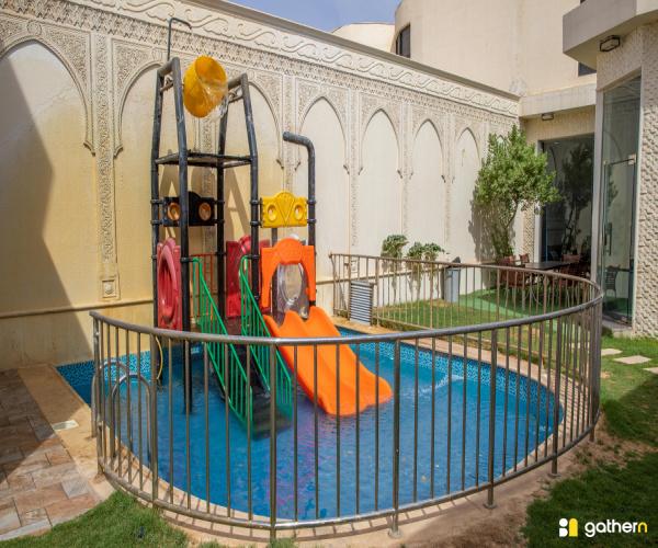الشاليه المغربي