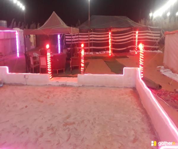 مخيم 3