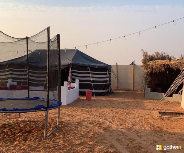مخيم الاصاله 2