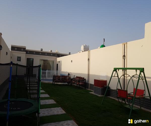 شاليه رقم 7 (كود 165)