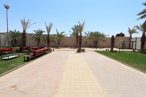 شاليه الفخامه  (كود 1381)