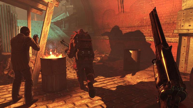 Picture of BioShock Infinite - Season Pass