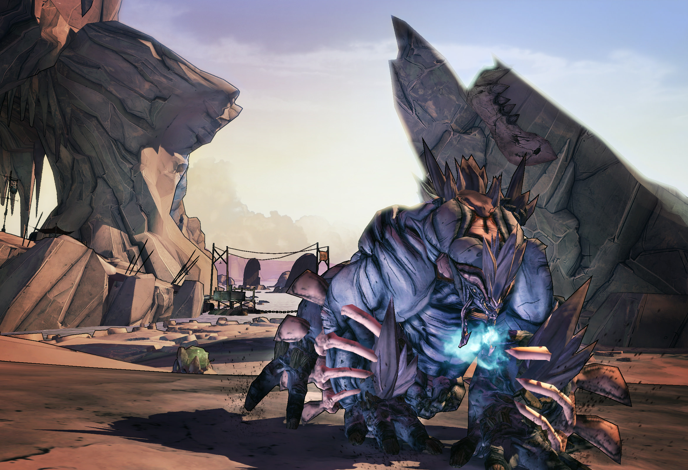 Picture of Borderlands 2 - Game of the Year Edition
