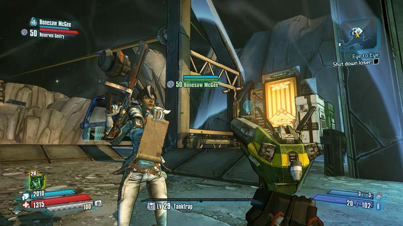 Picture of Borderlands The Pre-Sequel: Lady Hammerlock the Baroness Pack (DLC)