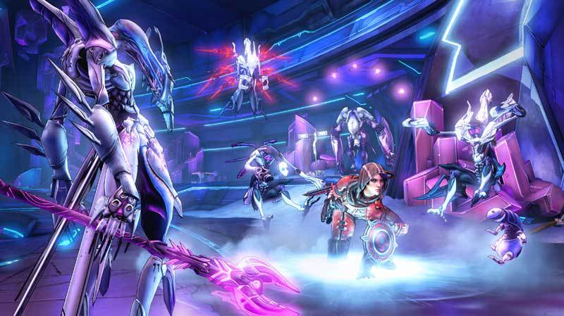 Picture of Borderlands The Pre-Sequel: Ultimate Vault Hunter Upgrade Pack: The Holodome Onslaught (DLC)