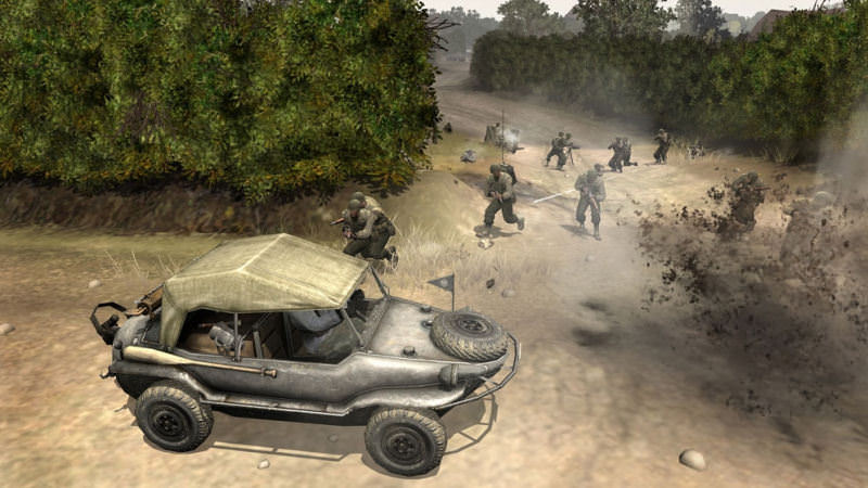 Picture of Company of Heroes - Tales of Valor