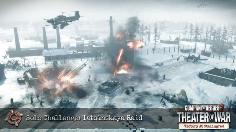 Picture of Company of Heroes 2 - Victory at Stalingrad (DLC)