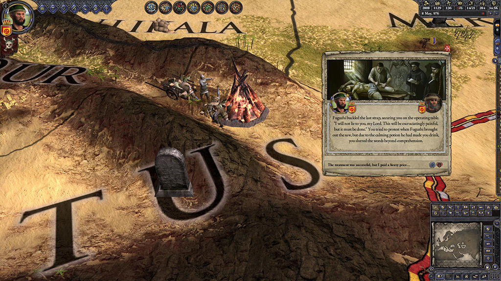 Picture of Crusader Kings II: The Reaper's Due