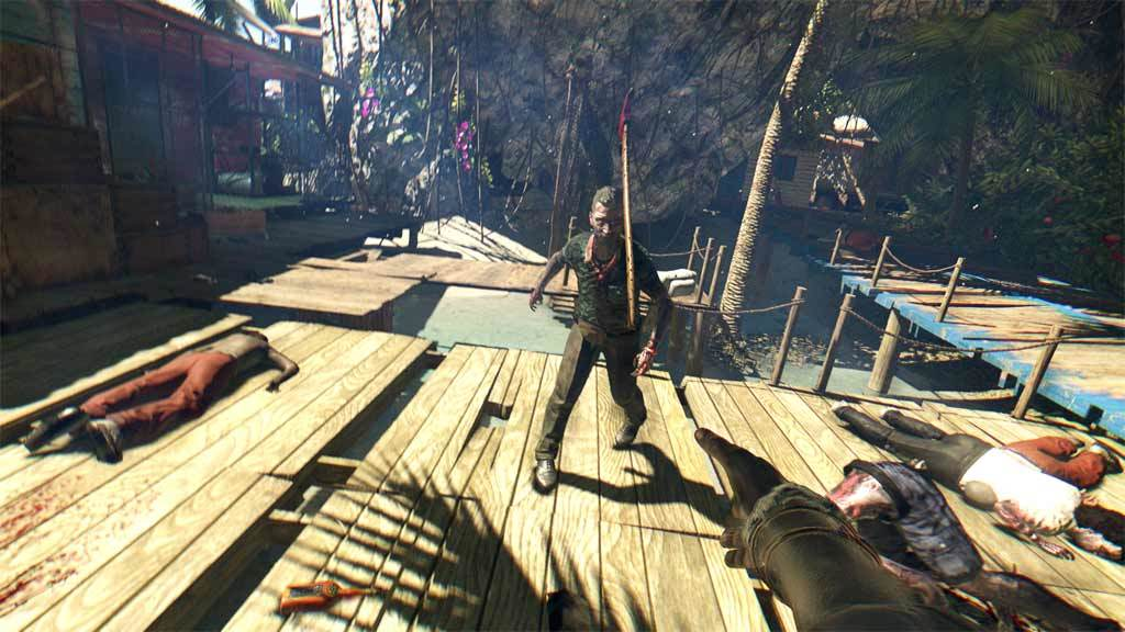 Picture of Dead Island: Riptide Definitive Edition