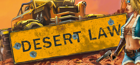 Picture of Desert Law