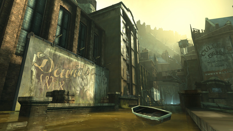 Picture of Dishonored