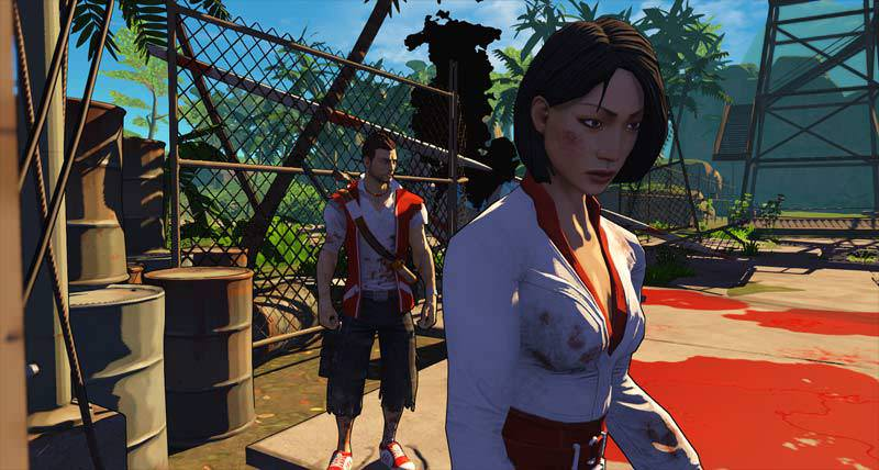 Picture of Escape Dead Island