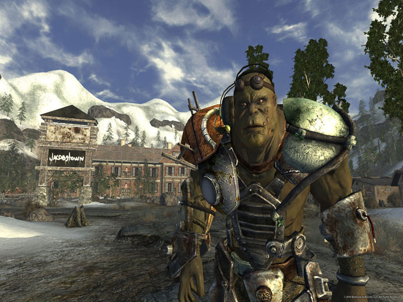 Picture of Fallout®: New Vegas™