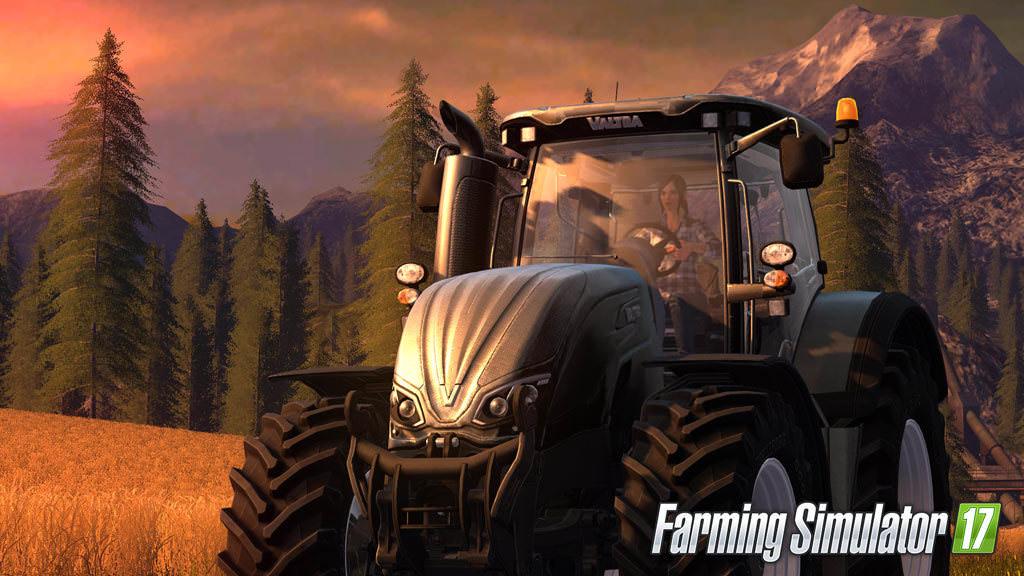 Picture of Farming Simulator 17