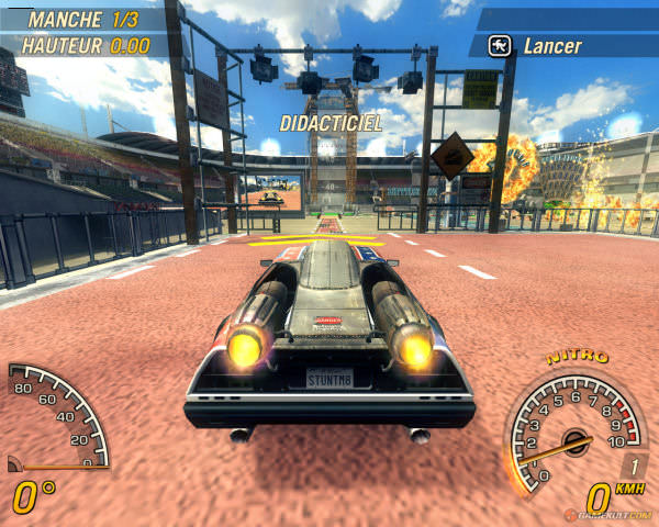 Picture of FlatOut 2