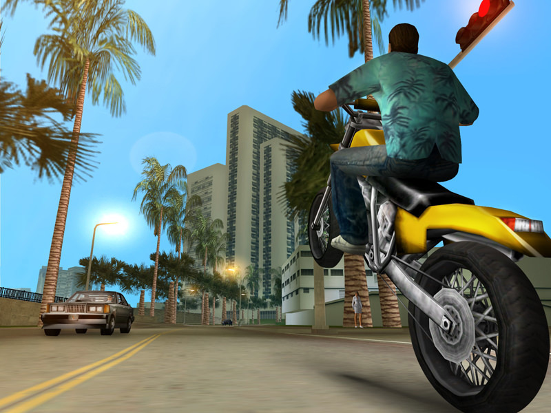 Picture of Grand Theft Auto: The Trilogy