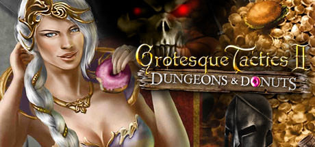Picture of Grotesque Tactics 2 - Dungeons and Donuts