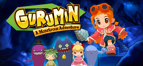 Picture of Gurumin: A Monstrous Adventure