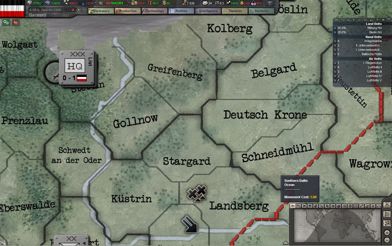Picture of Hearts of Iron III Collection
