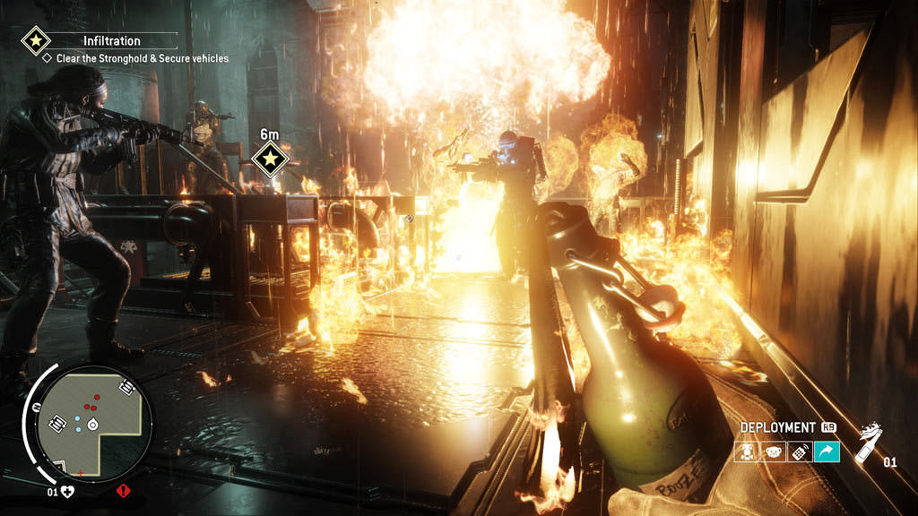 Picture of Homefront®: The Revolution