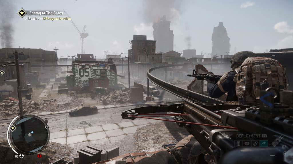 Picture of Homefront®: The Revolution - Expansion Pass