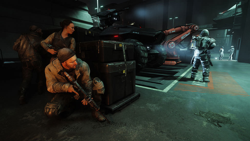 Picture of Homefront®: The Revolution - The Voice Of Freedom