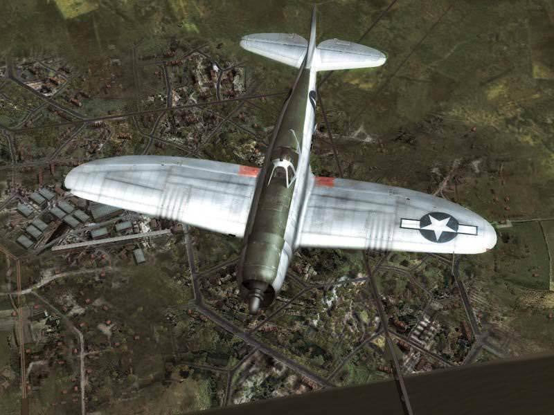 Picture of IL-2 Sturmovik 1946