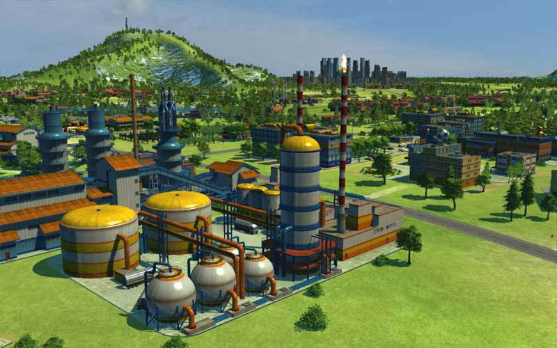 Picture of Industry Empire