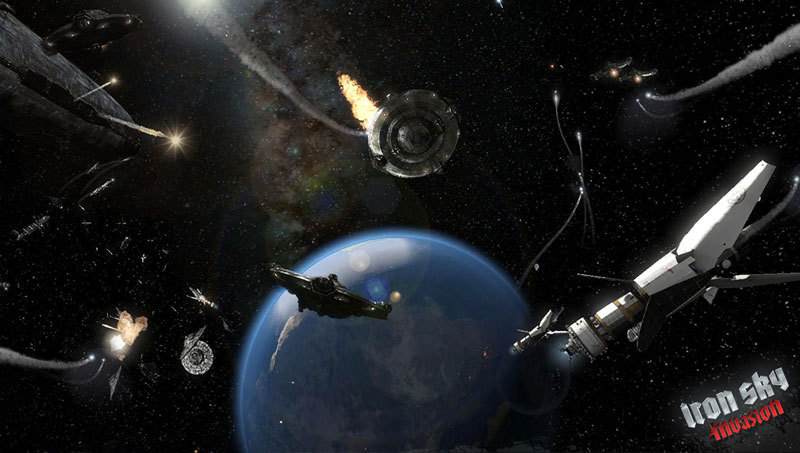 Picture of Iron Sky: Invasion