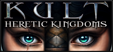Picture of Kult: Heretic Kingdoms
