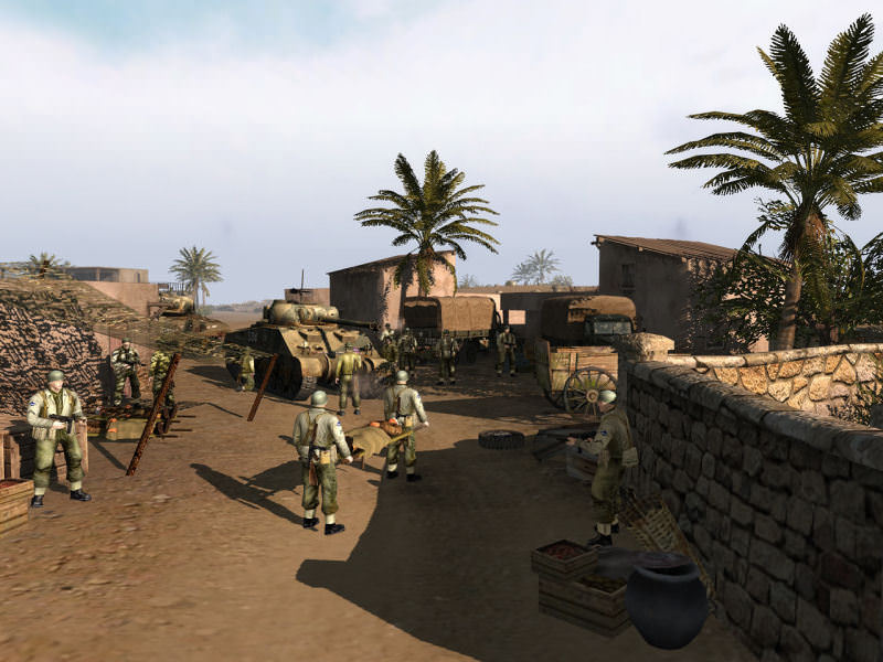 Picture of Men of War