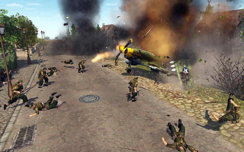Picture of Men of War: Assault Squad