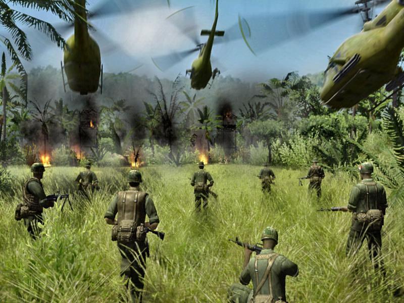 Picture of Men of War: Vietnam