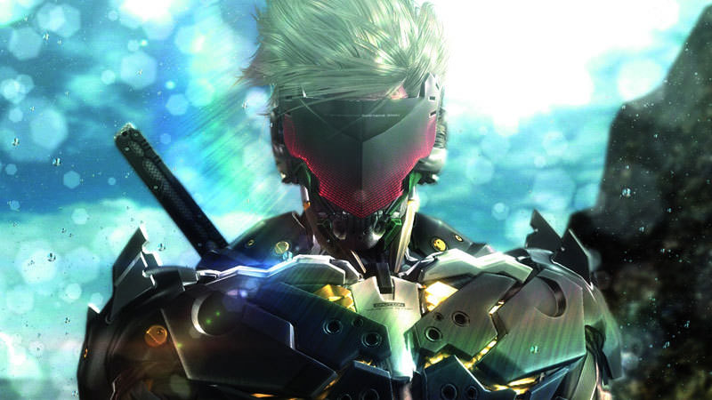 Picture of Metal Gear Rising: Revengeance