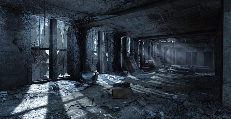 Picture of Metro 2033 Redux