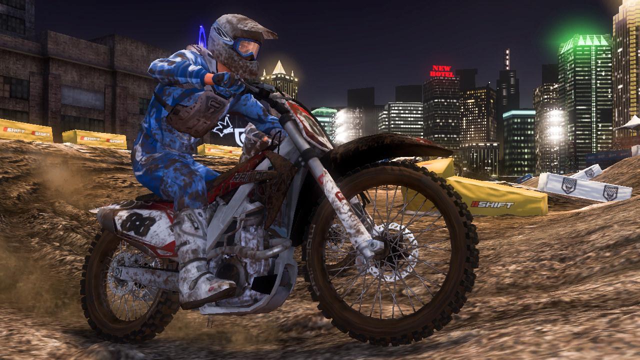 Picture of MX vs ATV Reflex