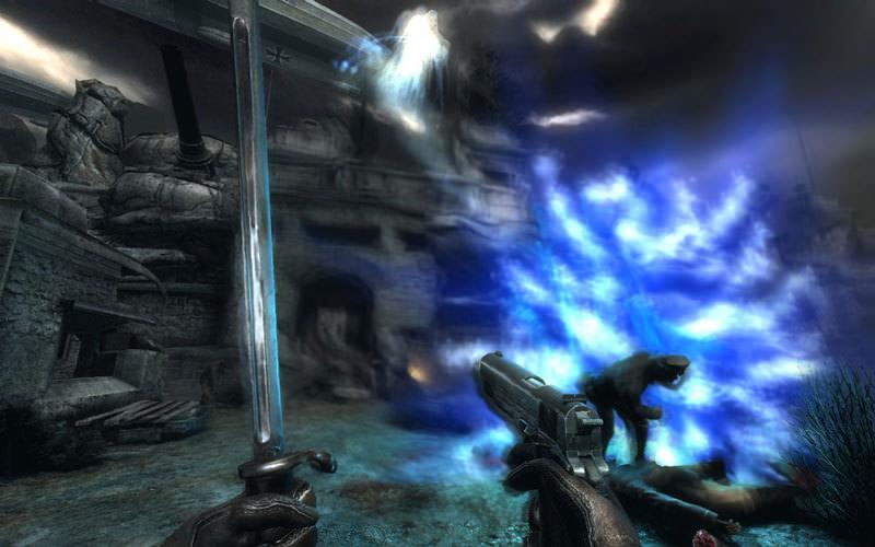 Picture of NecroVisioN: Hardcore Edition