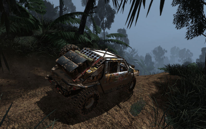 Picture of Off-Road Drive
