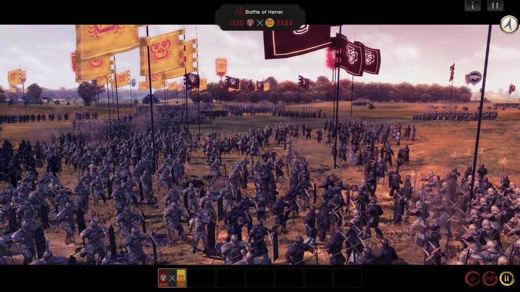 Picture of Oriental Empires