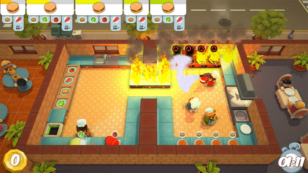 Picture of Overcooked