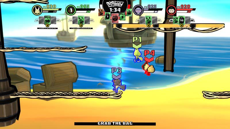 Picture of Overruled! 4-Pack